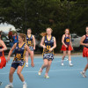 Round 11 Netball A, B & C Diggers v Rupertswood 29.6.2013