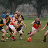 Round 13 Reserves Lancefield v Diggers 13.7.2013