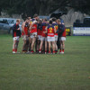 Round 13 Seniors Lancefield v Diggers 13.7.2013