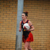 Round 13 Netball B Lancefield v Diggers 13.7.2013