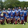 New Farm Bowls Club History - Men's Past Champions