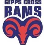 Gepps Cross