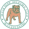 Ingle Farm  Logo