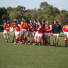 Round 15 Reserves Melton Centrals v Diggers 27.7.2013