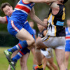 2013 Round 15 - Vs Balwyn (Seniors) - courtesy of BlueStream Pictures