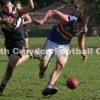 2013 Round 16 - Vs Norwood (Reserves)
