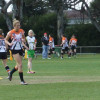 2013 Round 18 vs Lithgow