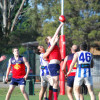 2013 R17 Seniors Diggers v Broadford 10.8.2013