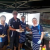 Bunnings Oxley BBQ Ekka public holiday 14 August 2013