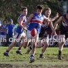 2013 Round 16 - Vs Norwood (Seniors)