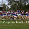 2013 Round 17 - Vs Blackburn (Seniors)