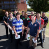 2013 NRL-RLPA Academic Team of the Year