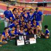 Brisbane Primary School Rugby League Metropolitan Grand Finals.