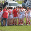 2013, Round 20 Vs. Stony Creek - Seniors