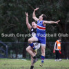 2013 Round 18 - Vs East Burwood (U19s)