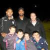 NRL Players at Training 2013