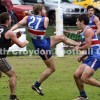 2013 Round 18 - Vs East Burwood (Reserves)