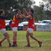 2013 Week 1 (part 2) Reserves Riddell v Diggers 24.8.2013