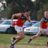 2013 Week 1 (part 2) Seniors Riddell v Diggers 24.8.2013