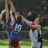 2013 U15 Preliminary Final vs Willaston