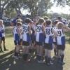 Grand Final Under 12's 2013