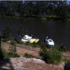 Nagambie River 2010