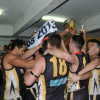 2013 Grand Final v Noble Park (pre and post game pics)