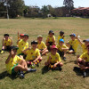 2013 Pine Rivers NRL Holiday Clinic