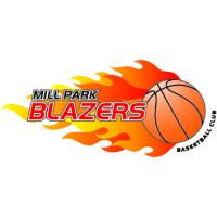 Mill Park Blazers 8