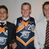 2013 Robert Hyde Medal Presentation Night