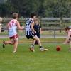 2013 Round 15 Vs Toora - Football