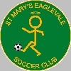 ST MARYS UNDER 8 GREEN Logo