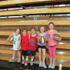 Junior Spartans Holidays Camps