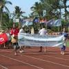 Wallis and Futuna 2013