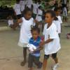 PIKININI Sports for Life In Santo