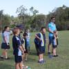Robina Backyard League Centre 2013