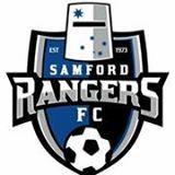 Samford Rangers City 4
