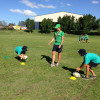 NRL Backyard League Centres - Eaton Hills SS and Wavell Heights SS