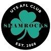 UTS Shamrocks  Logo