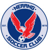 Nerang Firsts Logo