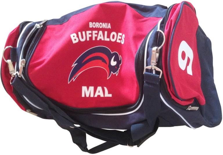 Buffaloes Bag