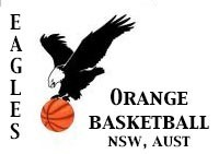 Orange District Basketball Association