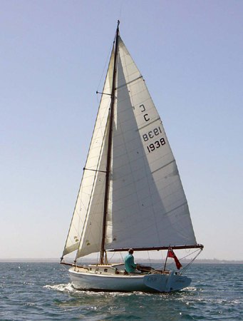 2014 Entrants - Geelong Wooden Boat Festival - SportsTG