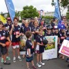 Breakers March on Australia's Great Day