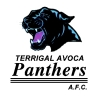Terrigal Avoca U11 Black Logo