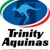 Trinity Aquinas (A) Logo