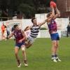 2013 R18 - Port Melbourne v Geelong Cats