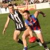 2013 Elimination Final 2 - Collingwood v Port Melbourne