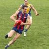 2013 Semi Final 2 - Williamstown v Port Melbourne