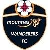 Mounties Wanderers FC Logo